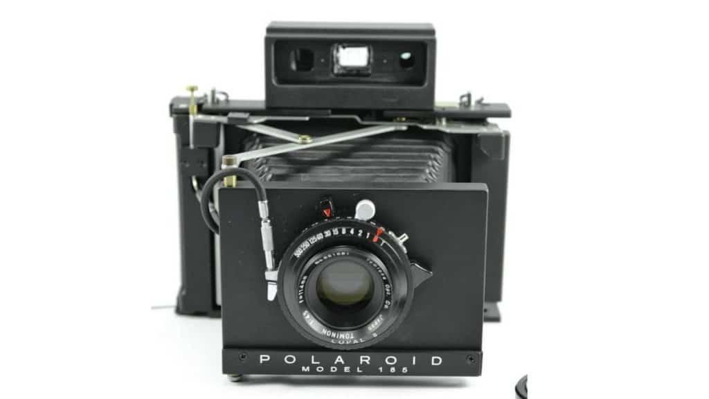 Polaroid 185