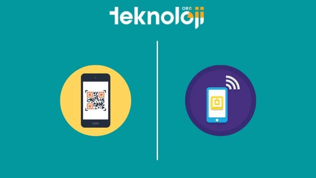 QR Kodlar ve NFC Teknolojisinin Yerini Tutabilir Mi