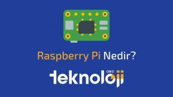 Raspberry Pi Nedir? Ne İşe Yarar ve Nerede Kullanılır?