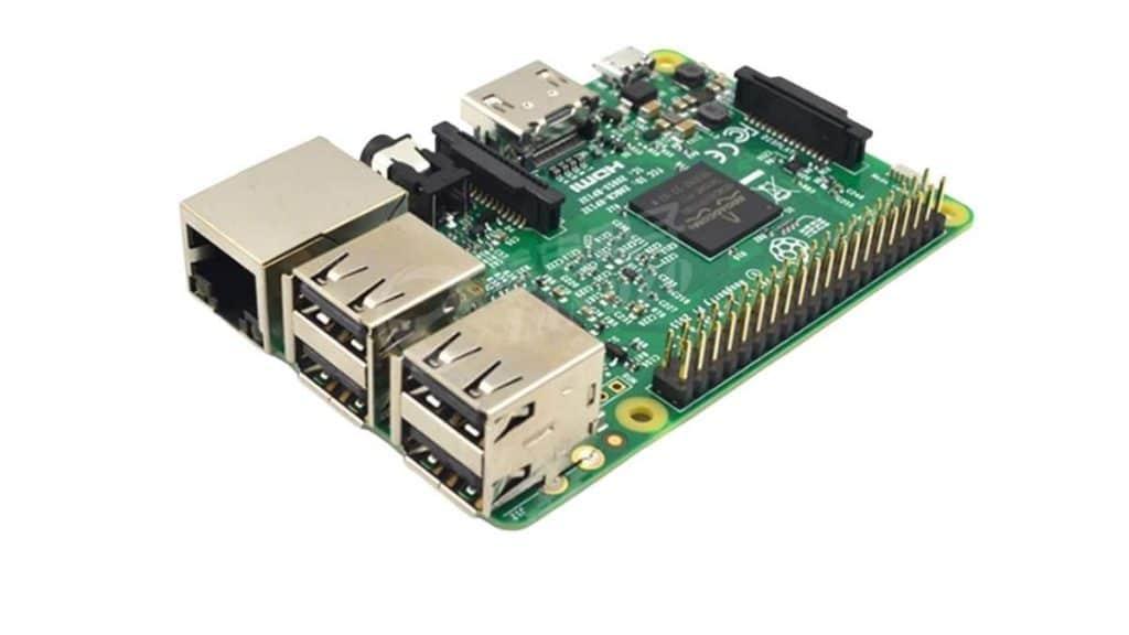 Raspberry Pi nasıl çalışır