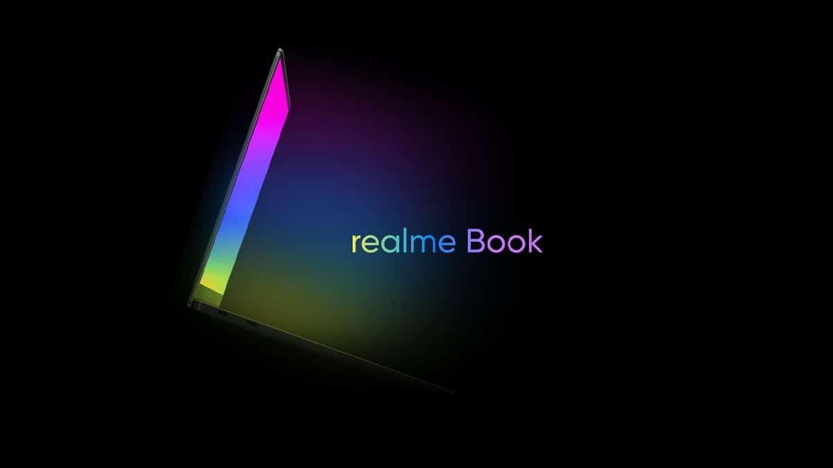 Realme Book Sürprizi Bozuldu Özellikleri Ortaya Çıktı