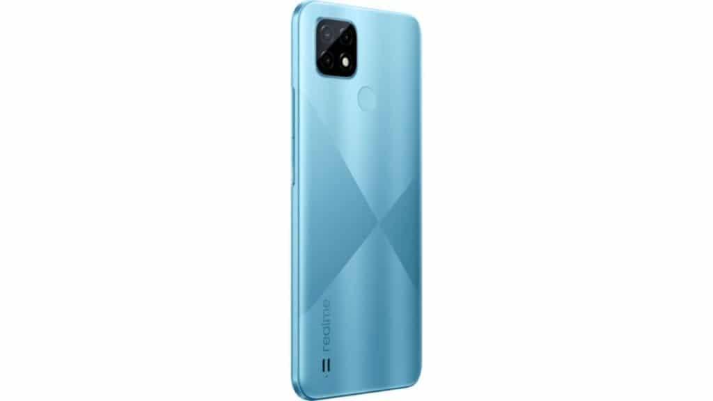 Realme-C21 Şarjı Uzun Giden Telefonlar