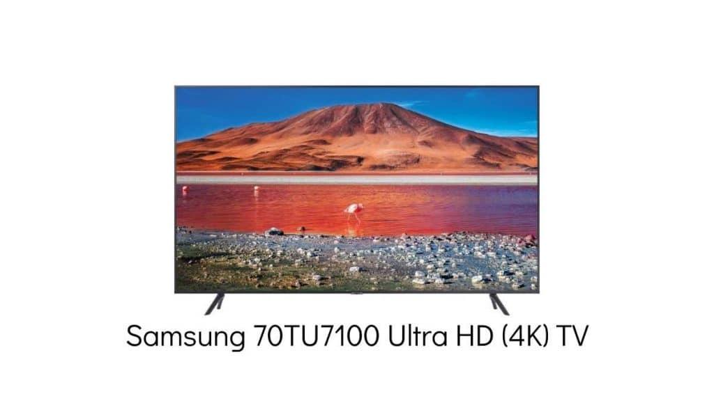 Samsung 70TU7100