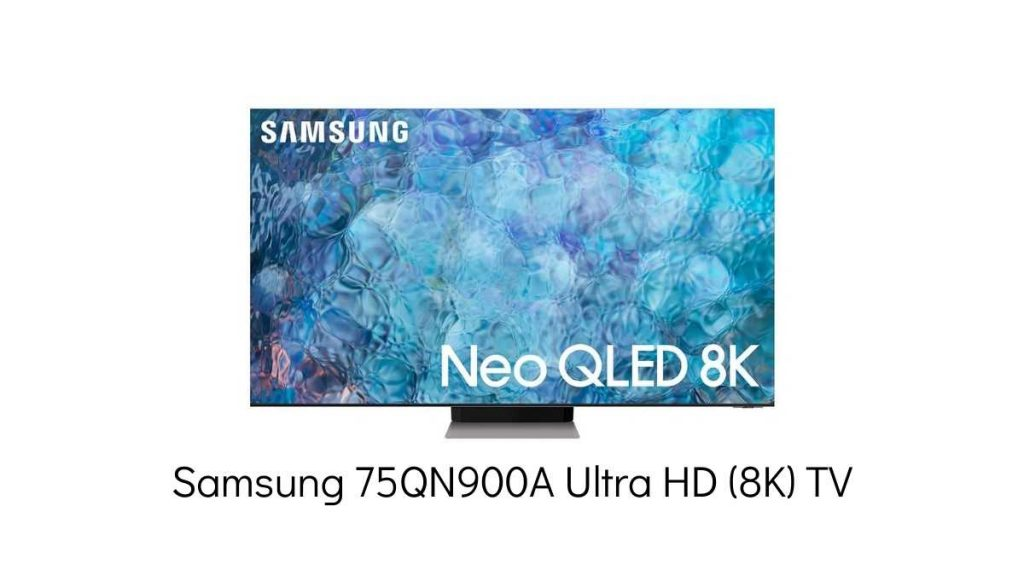 Samsung 75QN900A en iyi televizyon