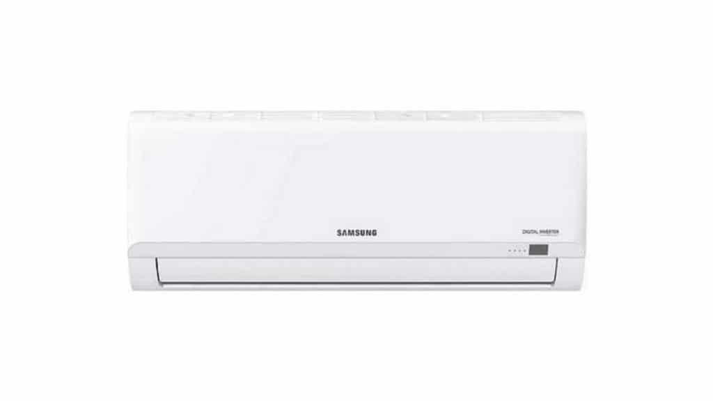 Samsung AR5000H AR12TXHQBWK/SK