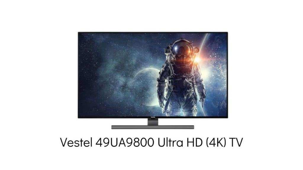 Vestel 49UA9800
