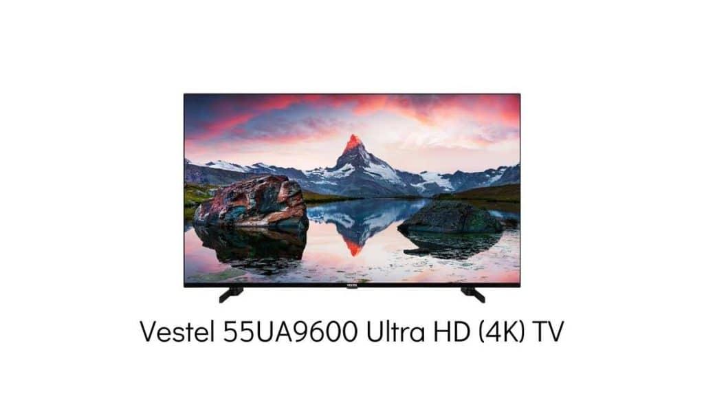 Vestel 55UA9600