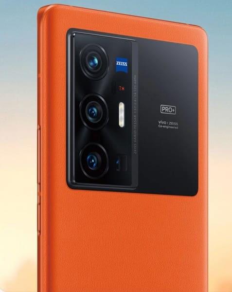 Vivo X70 Serisinin Detayları