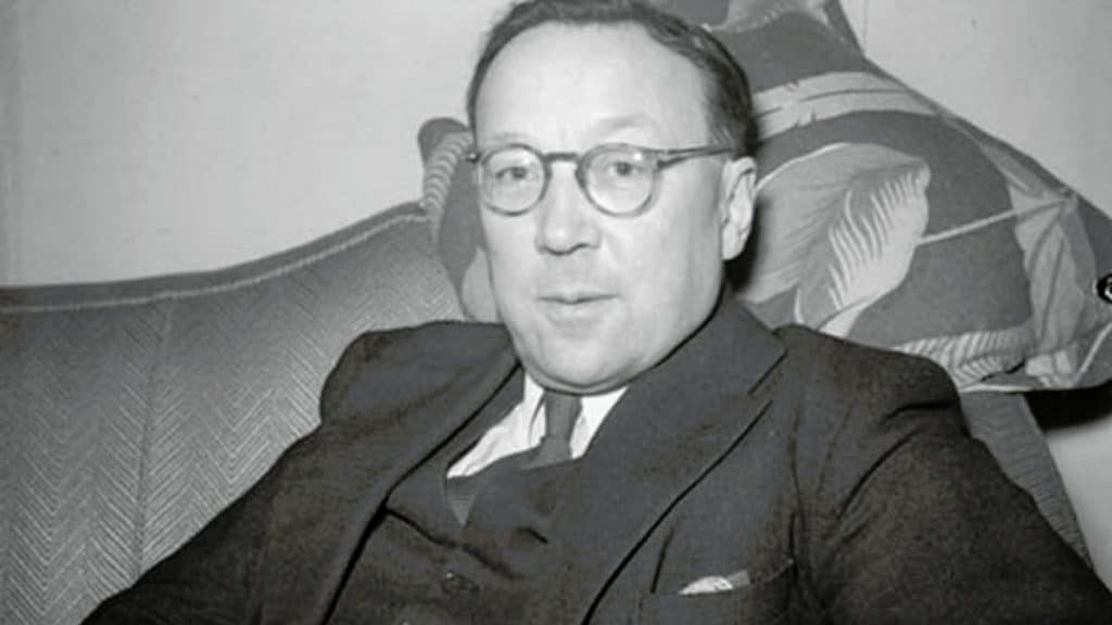Robert Watson Watt
