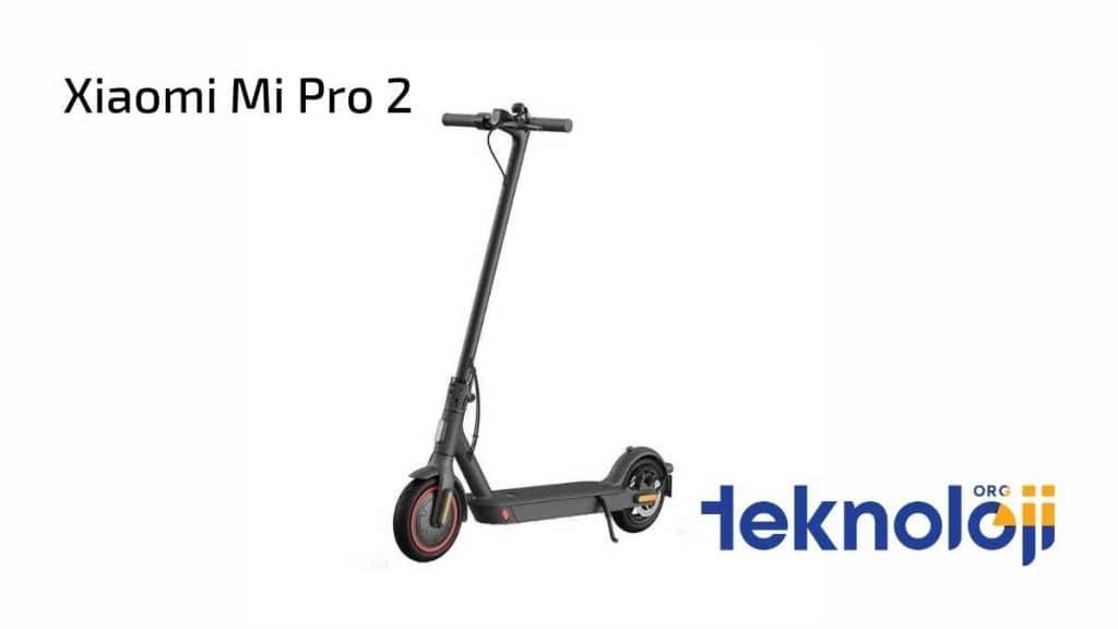 Xiaomi Mi Pro 2