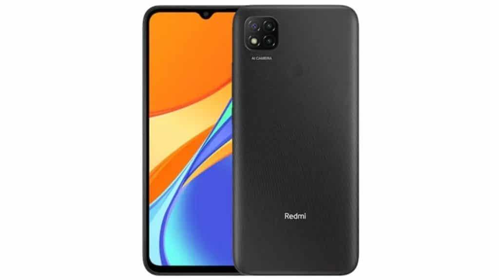Xiaomi-Redmi-9c