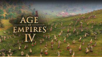 Age of Empires 4 Hakkında Bildiğimiz Her Şey!