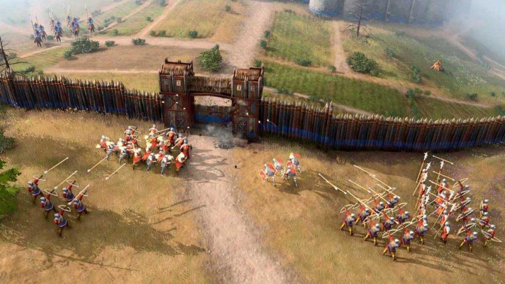 age of empires 4 oyunu