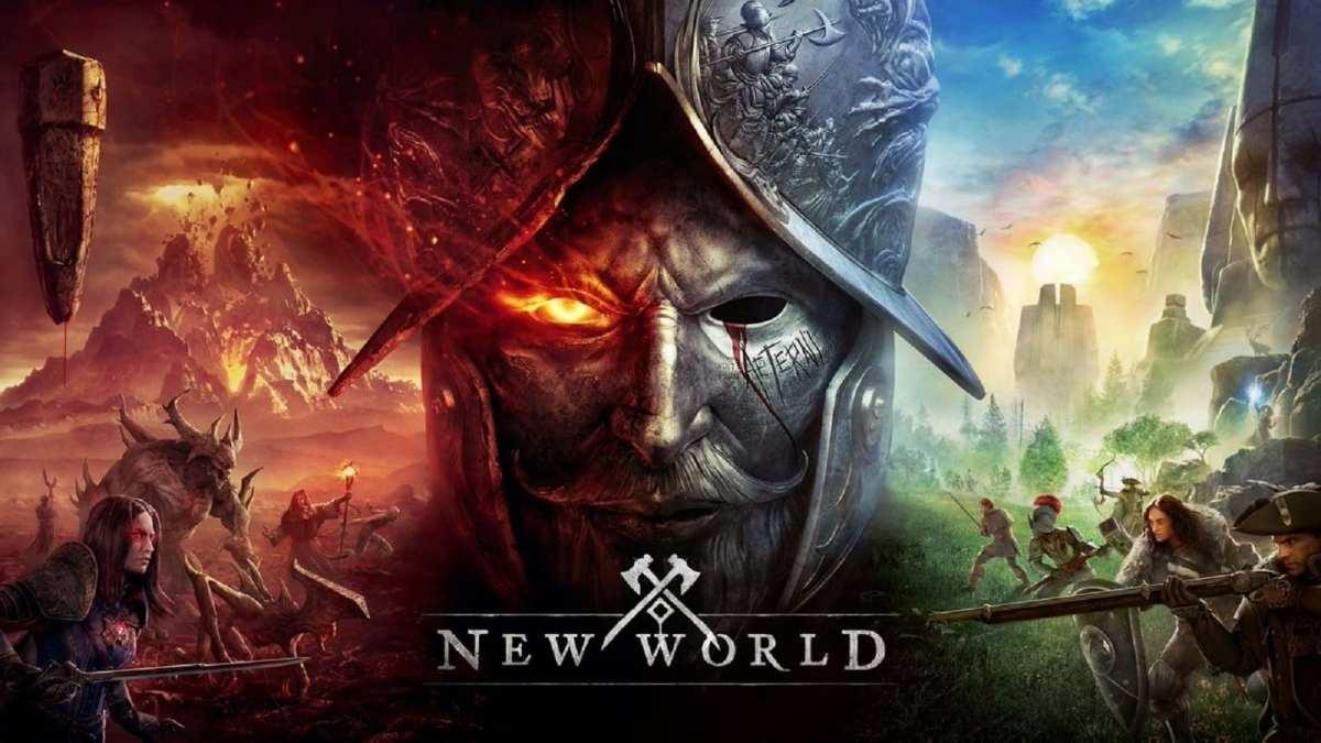 amazon new world yine ertelendi
