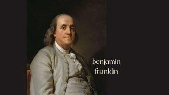 Benjamin Franklin ve Pek Bilinmeyen Mucitlik Hikayesi