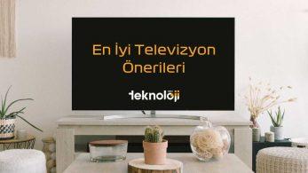 En İyi Televizyon Önerileri – 2021