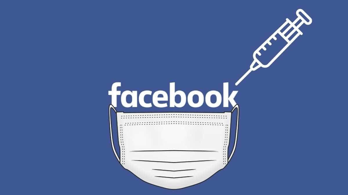 facebook maske zorunluluğu