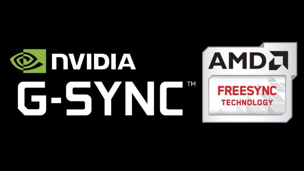 gsync-freesync