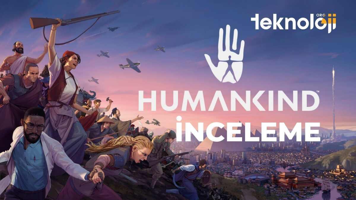 humankind inceleme