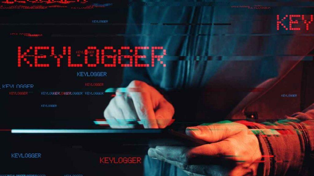 keylogger nasıl temizlenir