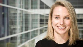 Marissa Mayer: Bilişim Dünyasının Yıldızı