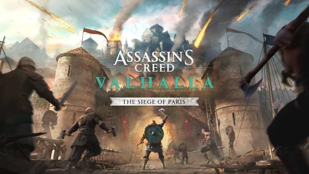 the siege of paris lansman tarihi