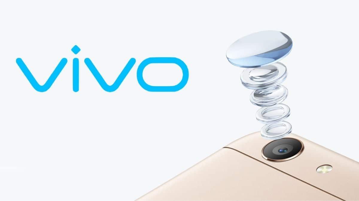 vivo Çok Katlı Telefon Kameraları