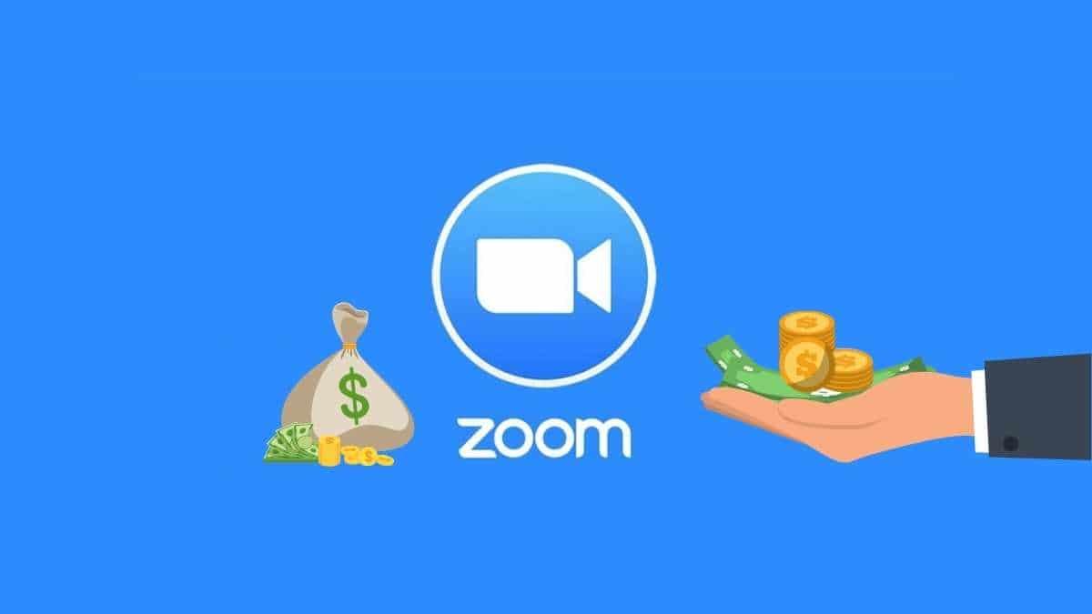 zoom 85 milyon dolar ödeyecek