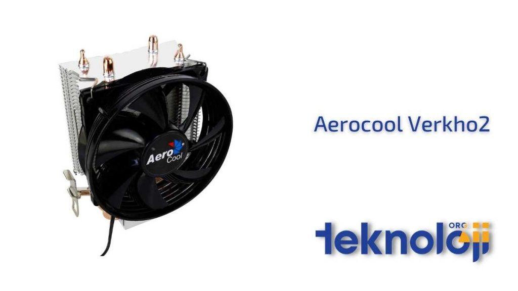 Aerocool Verkho2