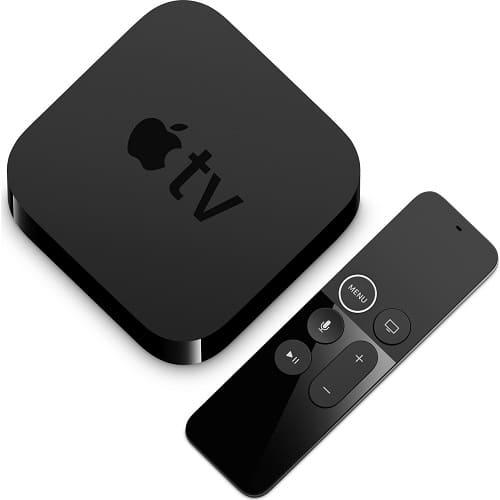 Apple TV en iyi tv box