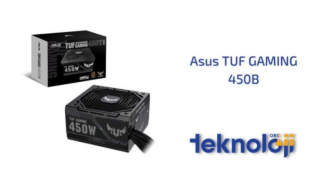Asus TUF-GAMING-450B