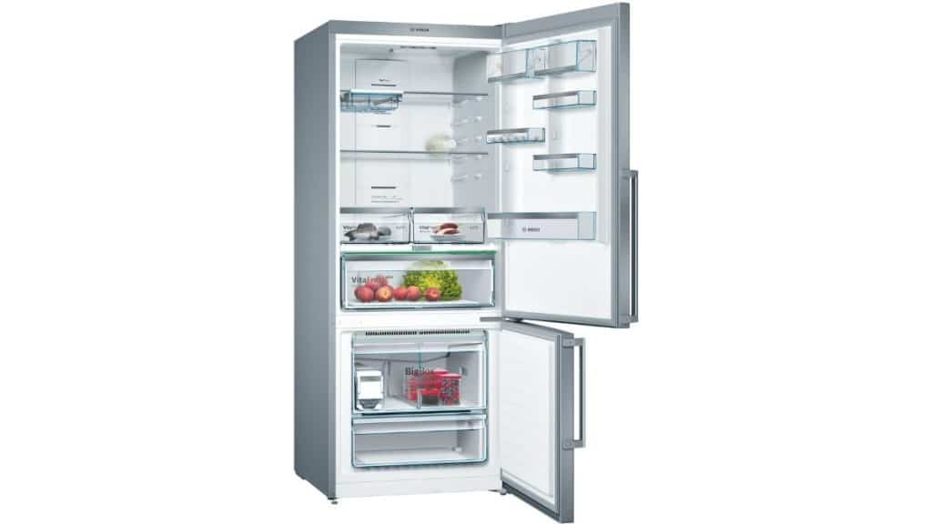 Bosch-KGN76AIF0N En İyi Buzdolabı