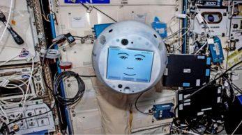 CIMON Nedir? Astronotların Yapay Zeka Asistanı