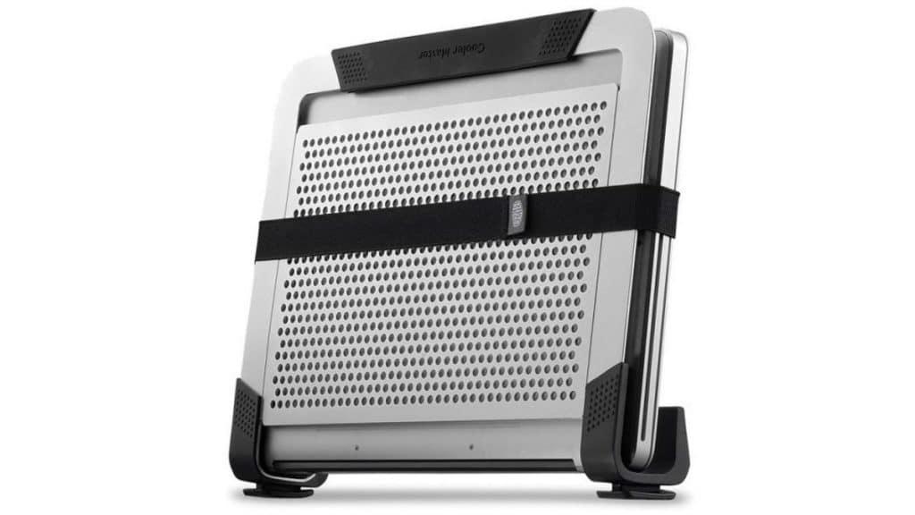 Cooler-Master-Notepal-U2-Plus en iyi laptop soğutucu