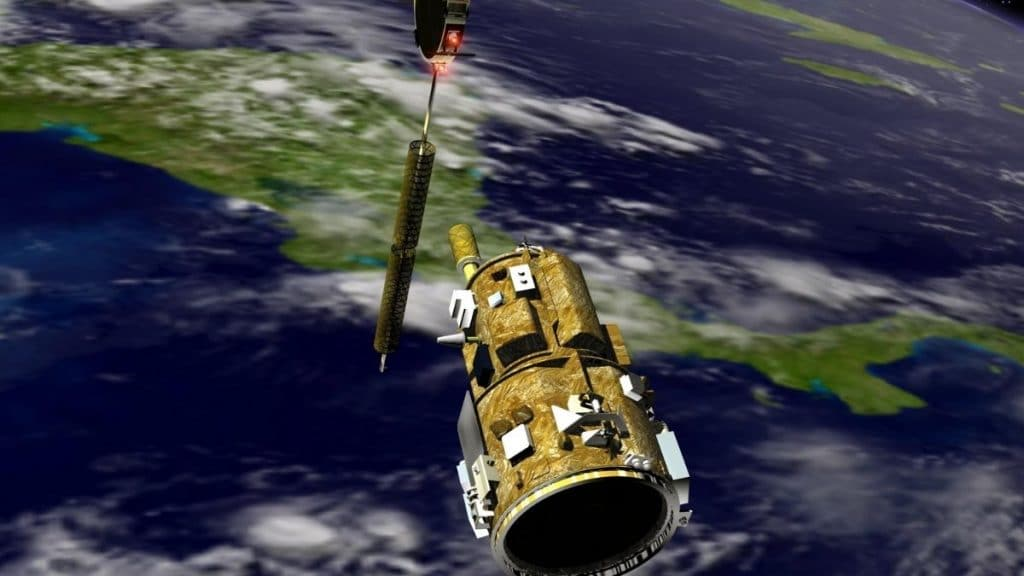 DART Uzay mekiği kazaları