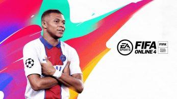 FIFA Online 4: Ücretsiz FIFA Deneyimi