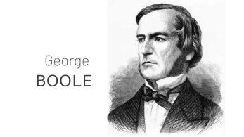 George Boole: Simgesel Mantığın Kurucusu