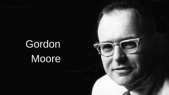 Gordon Moore: Moore Yasası ve Intel