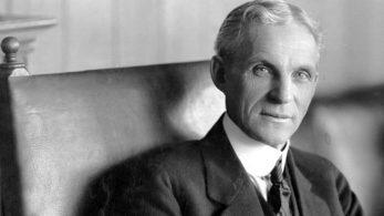 Henry Ford: Ford Şirketinin Kurucusu