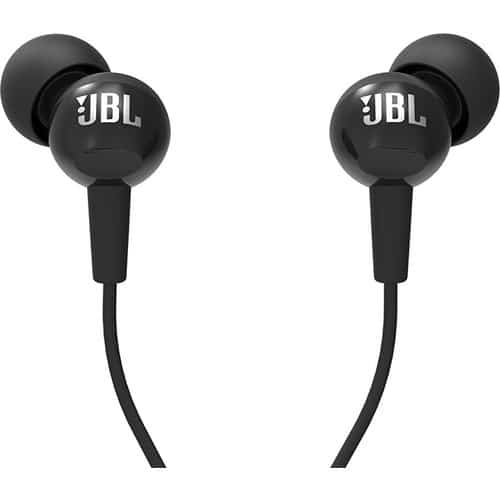 JBL-C100SIUBLK