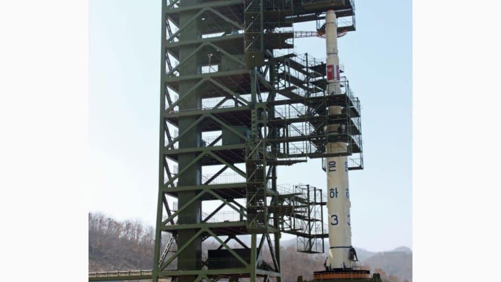 Kwangmyongsong-3-Uydusu Uzay mekiği kazaları