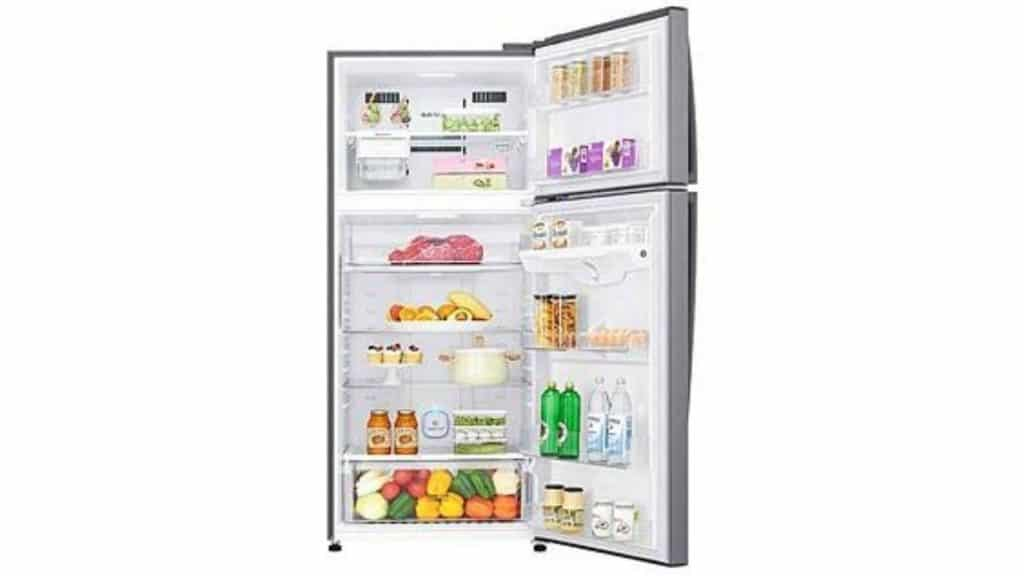 LG-GN-H702HLHU En İyi Buzdolabı