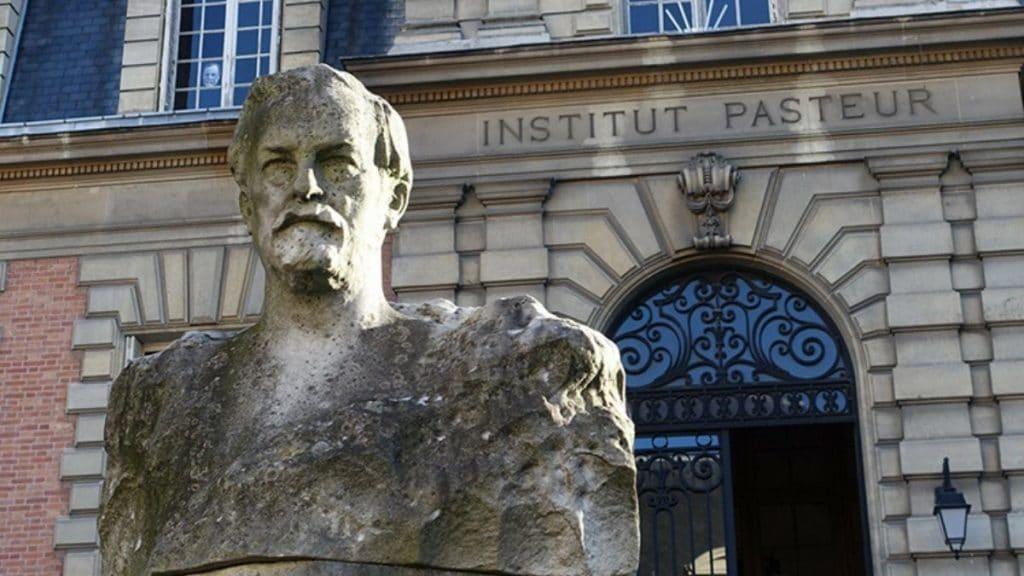 Pasteur Enstitü