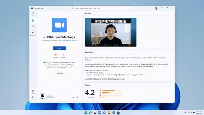 Microsoft Mağazası Üçüncü Parti Uygulamalardan Pay Almayacak