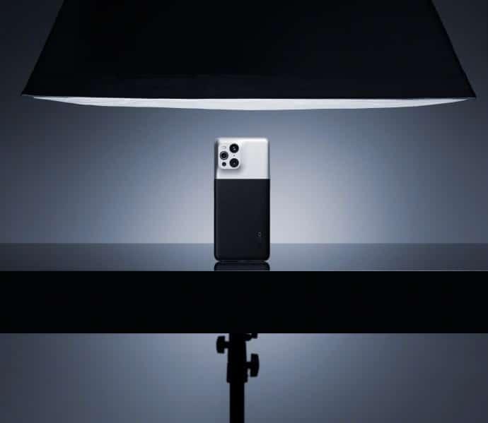 Oppo Find X3 Pro Photographer Edition Çok Yakında Geliyor