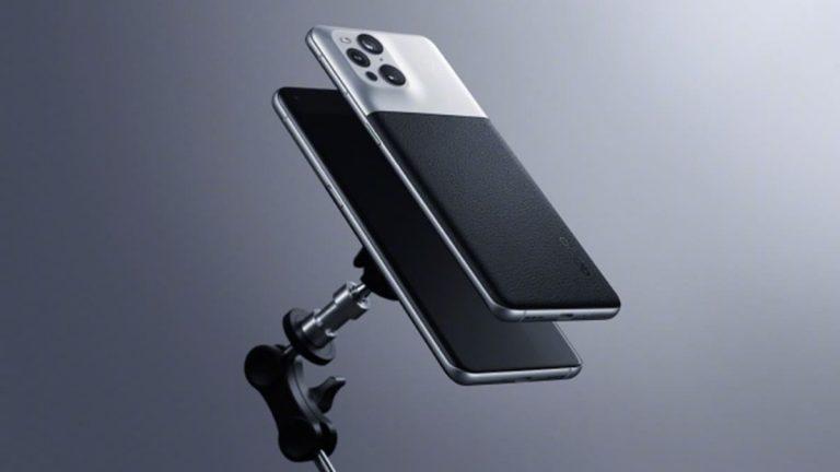 Oppo Find X3 Pro Photographer Edition Geliyor