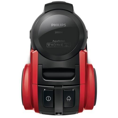 Philips AquaAction FC8950/01 Su Filtreli Elektrikli Süpürge