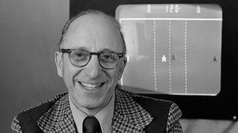 Ralph Baer: Video Oyunu Endüstrisinin Öncüsü
