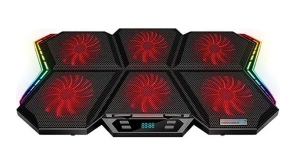 Rampage-AD-RX44-X-Gale en iyi laptop soğutucu