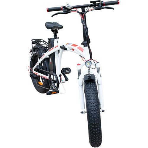 Rks Rk3 Pro Katlanabilir Elektrikli Bisiklet